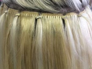 Hair Extension Information Mobile Makeovers Hair And Makeup