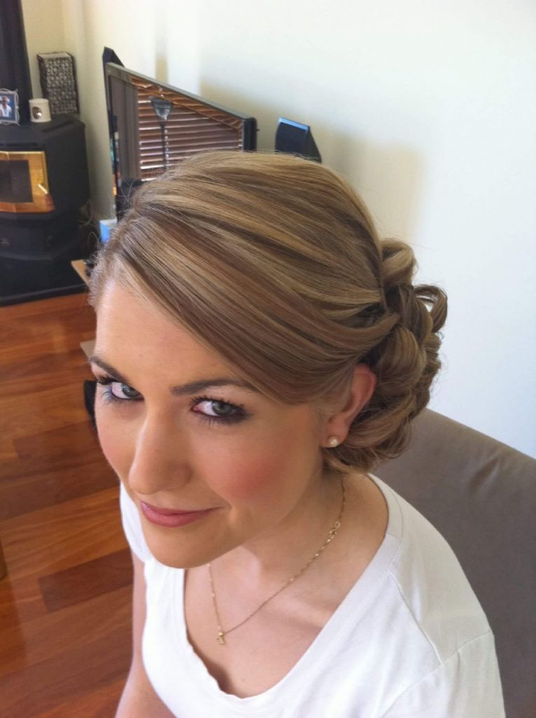 Melbourne and Mornington Peninsula Hair and Make Up Artist