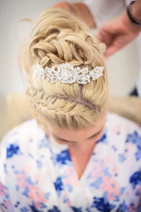 Melbourne and Mornington Peninsula Make Up Artist and Hairstylist